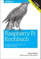 Simon Monk: Raspberry-Pi-Kochbuch ★★★★★