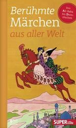 Berühmte Märchen aus aller Welt Band 1 - Von Ali Baba bis Dornröschen