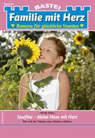 Heide Prinz: Familie mit Herz 83 - Familienroman