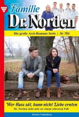 Familie Dr. Norden 706 – Arztroman