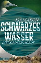 Schwarzes Wasser - Die Nordsee-Morde (3)