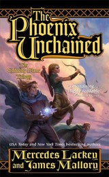 The Phoenix Unchained - Book One of The Enduring Flame