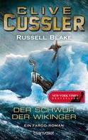 Clive Cussler: Der Schwur der Wikinger ★★★★