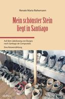 Renate Maria Riehemann: Mein schönster Stein liegt in Santiago ★★★★