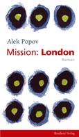 Alek Popov: Mission: London ★★★★