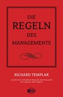 Richard Templar: Die Regeln des Managements
