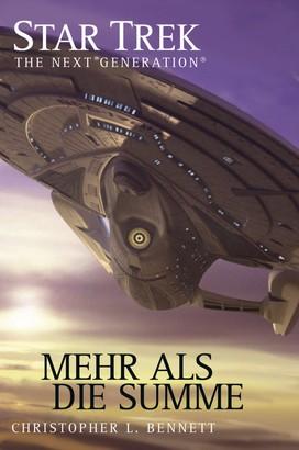 Star Trek - The Next Generation 05: Mehr als die Summe
