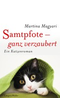 Martina Magyari: Samtpfote - ganz verzaubert ★★★★