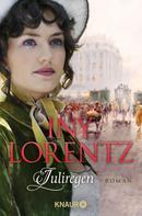 Iny Lorentz: Juliregen ★★★★