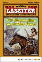 Jack Slade: Lassiter - Folge 2079 ★★★
