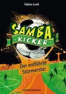 Fabian Lenk: Samba Kicker - Band 4