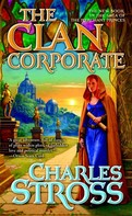 Charles Stross: The Clan Corporate ★★★★★