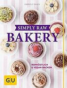 Gabriele Danek: Simply Raw Bakery