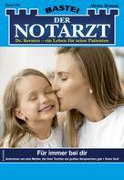 Karin Graf: Der Notarzt 379 - Arztroman
