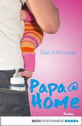 Papa@Home - Roman