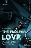 Miamo Zesi: The endless love - Sammelband 3