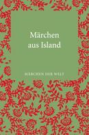 Ursula Mackert: Märchen aus Island ★★