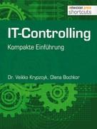 Dr. Veikko Krypzcyk: IT-Controlling ★★★