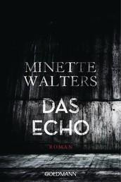 Das Echo - Roman