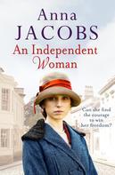 Anna Jacobs: An Independent Woman ★★★★★