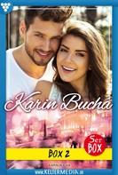 Karin Bucha: Karin Bucha 5er Box 2 – Liebesroman
