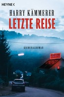 Harry Kämmerer: Letzte Reise ★★★