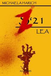 Z'21 - Lea - Stuttgart
