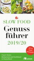 : Slow Food Genussführer 2019/20
