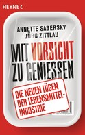 Annette Sabersky: Mit Vorsicht zu genießen ★★★★