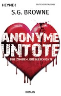 S.G. Browne: Anonyme Untote ★★★★