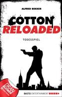 Alfred Bekker: Cotton Reloaded - 09 ★★★★