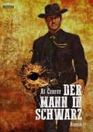 Al Conroy: DER MANN IN SCHWARZ