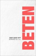 Bernhard Sill: Beten