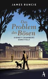 Das Problem des Bösen - Sidney Chambers ermittelt