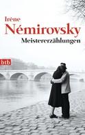 Irène Némirovsky: Meistererzählungen ★★★★★