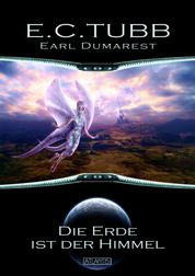 Earl Dumarest 27: Die Erde ist der Himmel