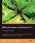 Barry Max Rosen: IBM Lotus Notes and Domino 8.5.1 ★★★