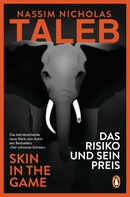 Nassim Nicholas Taleb: Das Risiko und sein Preis ★★★★