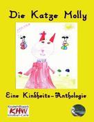 Heinz Rochholl: Die Katze Molly