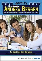 Liz Klessinger: Notärztin Andrea Bergen - Folge 1252 ★★★★★