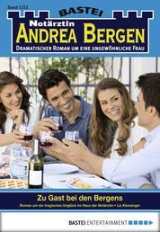 Notärztin Andrea Bergen - Folge 1252 - Zu Gast bei den Bergens