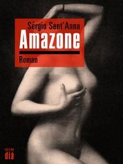 Amazone - Roman