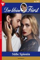 Viola Maybach: Der kleine Fürst 167 – Adelsroman ★★★★★