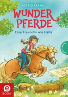 Astrid Frank: Wunderpferde ★★★★