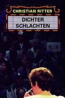 Christian Ritter: Dichter schlachten