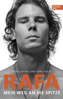 Rafael Nadal: RAFA ★★★★