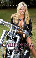 Joanne Stonebridge: California Sex ★★★★