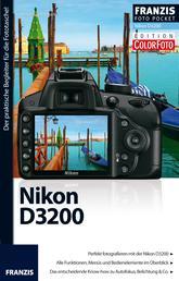 Foto Pocket Nikon D3200 - Der praktische Begleiter für die Fototasche!