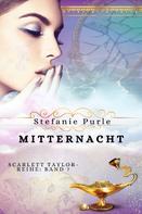 Stefanie Purle: Scarlett Taylor - Mitternacht ★★★★★