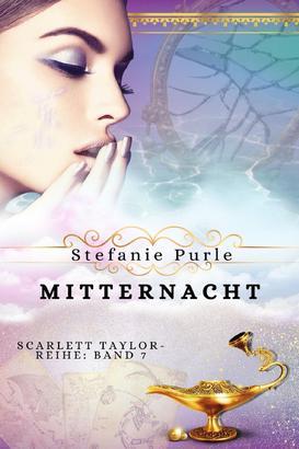 Scarlett Taylor - Mitternacht